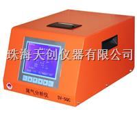 现货销售圣威多功能SV-5QC五合一汽车尾气分析仪 SV-5QC