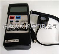 台湾路昌UVA-365手持式紫外照度计 UVA-365