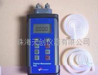 进口品牌森美特SUMMIT-655数字气体压力表 SUMMIT-655