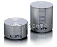 BYK不锈钢ISO 100ml标准密度杯 BYK1130