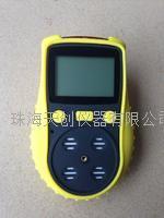 手持式YT-1200H-S-02氧气检测仪