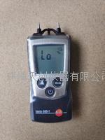 德图testo 606-1小巧型触针水分仪 testo 606