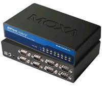 UPort 1650-8代理MOXA USB转串口 UPort 1650-8