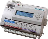ioLogik R2110代理MOXA 智能I/O ioLogik R2110