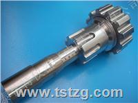 皮革表面龜裂試驗機供應/皮面龜裂試驗機(皮革抗破器)  TSB014