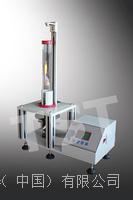 LED泡沫回弹性能测定仪(带打印功能)聚氨酯落球回弹仪 TST-C1002