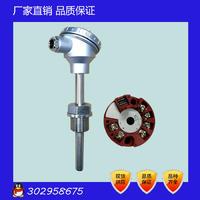 SBWR-2460/230热电阻一体化温度变送器 上海仪表一体化温度变送器  SBWR2460/230