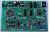 数字电路技术实验板 JQ--DET