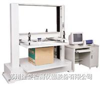 电脑伺服纸箱耐压试验机 KHP-001