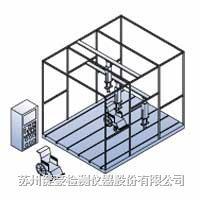 健身器材综合试验机 KHJS-002