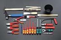 24本組  絶縁工具セット EA640XC-2