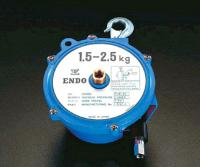 0.5- 1.5kg エアーホースバランサー EA987ZC-10