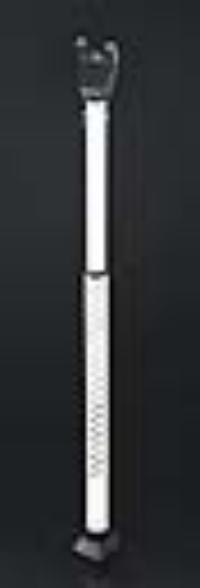 72-113cm [伸縮式]セキュリティーバー EA983TY-21