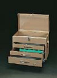 530x300x375mm ツールキャビネット EA956A-1