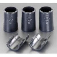メタルラックミニ用棚板固定部品[4個] EA976AK-25