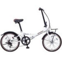 """20"""" 折り畳み式自転車 EA986YA-1"""