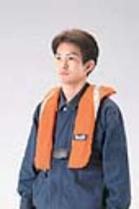 ワーキングライフジャケット(救命衣) EA998PD