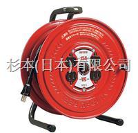 烟屋制作所HATAYA屋内用卷线盘S-20,S-30型号齐全,最实用最安全的卷线盘 S-20,S-30