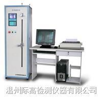 YG021DL型电子单纱强力机 YG021DL型