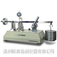 YT060型土工布厚度仪 YT060型