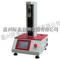 YG001E型电子单纤维强力机 YG001E型