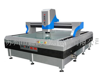 上海CNC全自动影像测量仪