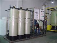 PCB纯水设备 JM001
