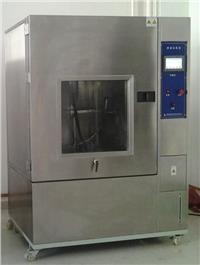 淋雨试验箱重庆厂家 RTE-LY500