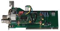 公安网时钟同步、管理网时间统一 PCI板卡