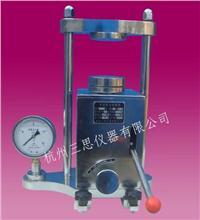 手动压力试验机 YS-20
