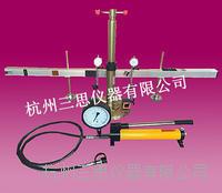杭州三思k30平板载荷试验仪