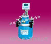 杭州三思HQS-7L型数显式混凝土含气量测定仪