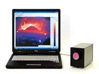 PYROVIEW380G compact玻璃专用型在线式红外热像仪