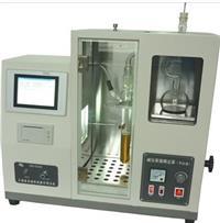 SYD-0165B型 减压馏程测定器(半自动触摸屏)