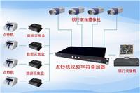 点钞机字符视频叠加器 WTC-VC02
