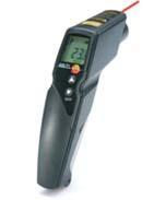 德国德图 testo830-T1 红外测温仪