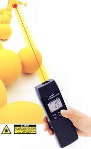 日本OPTEX PT-303 红外线测温仪