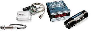 美国雷泰(Raytek) GPM2 在线式红外测温仪 红外测温仪
