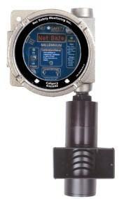 AUSTECH MC 固定式烟雾检测变送器