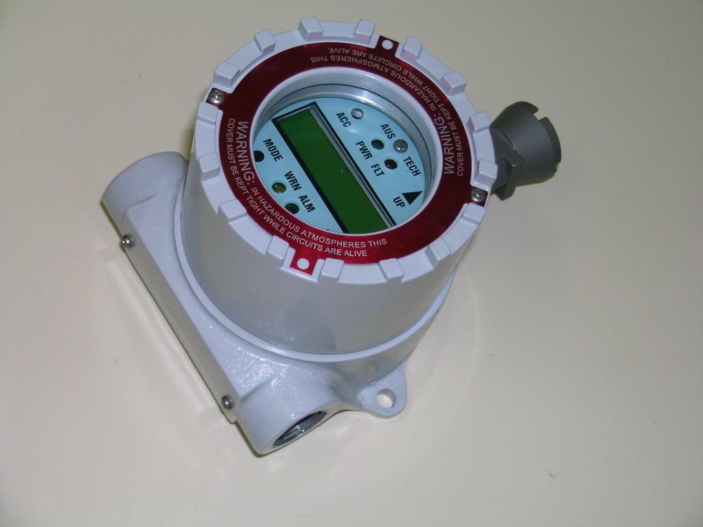AUSTECH MCX 固定式接触反应型易燃气体变送器