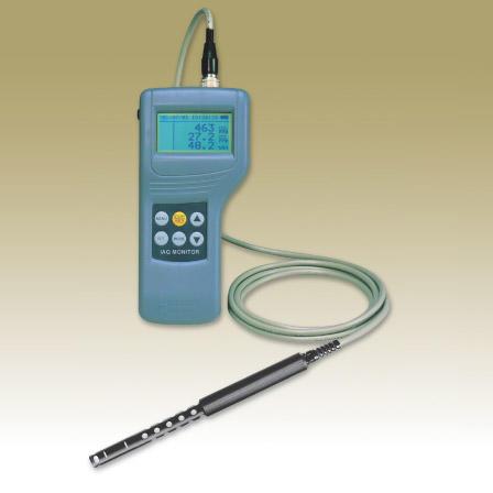 加野麦克斯kanomax 2211 室内空气品质测试仪