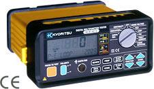 日本共立KYORITSU 6015 多功能测试仪