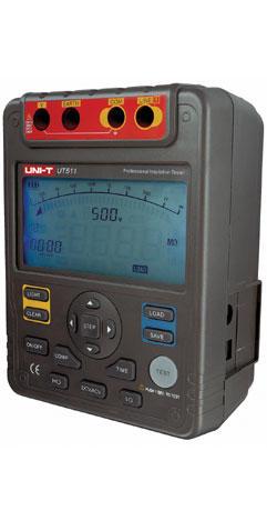 优利德 UT513 绝缘电阻测试仪 兆欧表