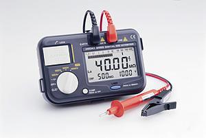 日本日置 HIOKI 3453 兆欧表 绝缘电阻测试仪