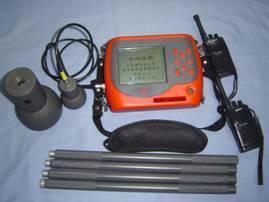 KON-LBY(A) 非金属板(楼板)厚度测试仪