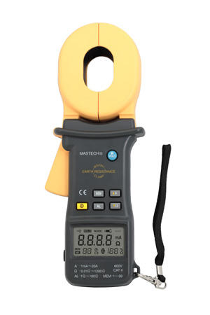 MS2301 钳式接地电阻测试仪