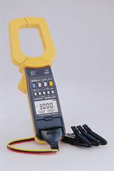 日本日置 HIOKI3286-20 数字钳形功率表