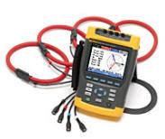 Fluke 430 系列电能质量分析仪