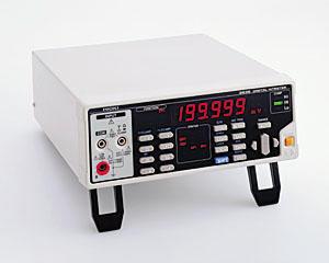 日本日置HIOKI 3237-01 万用表 3237 台式万用表
