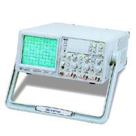 台湾固纬 GWinstek GOS-6051 GOS-6050 新世代类比式示波器